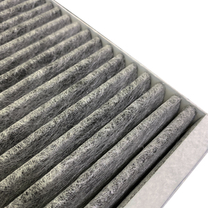 Image 3 - Cabin Air Filter for Chevrolet Tracker (2013 Onwards) Activated High Carbon Pollen Air Filters, Air Conditioner Filter 1pc