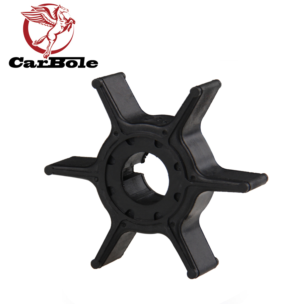 Automobiles & Motorcycles ... Other Veh. Parts & Access. ... 32280245861 ... 1 ... CARBOLE Outboard Motors 63V-44352-01-00 63V-44352-01 Impeller for Yamaha 8HP 9.9HP 15HP 20HP U-3040 12.97mm 52.88mm 13.49mm 14g ...