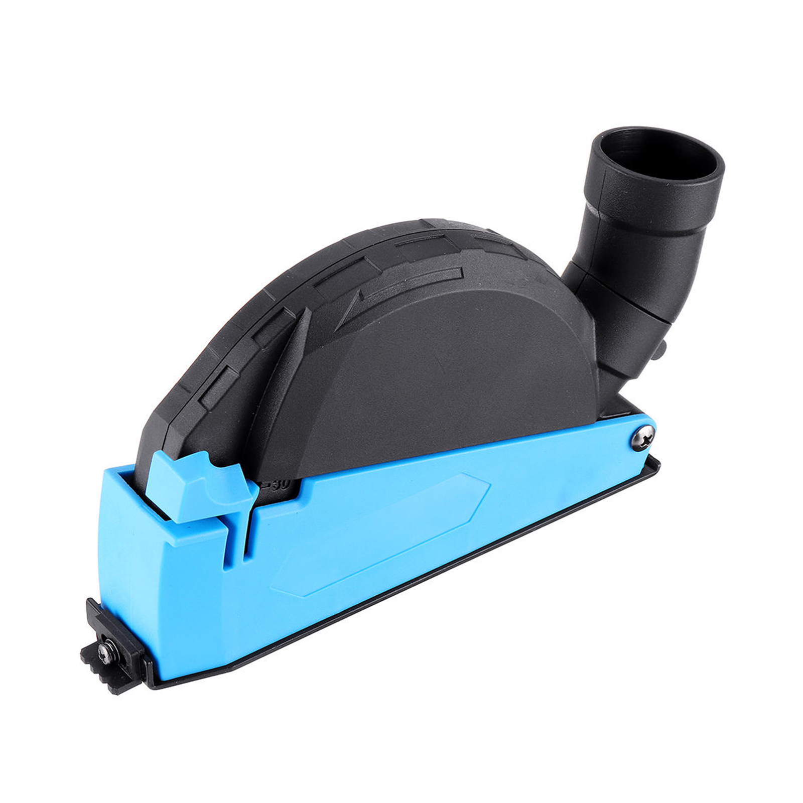 Angle Grinder Cutting Dust Cover 4 To 5 Inch Angle Grinder Dust Collector Universal Surface Cutting Dust Shroud Accessory