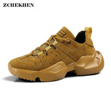 Shoes Men Chunky Sneakers Summer Trainers Ultra Zapatillas Deportivas Hombre Breathable Casual Shoes Sapato Masculino Krasovk цена 2017