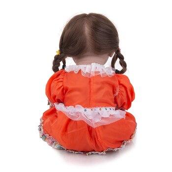 Кукла-младенец KEIUMI 22D131-C153-S31-H194 4