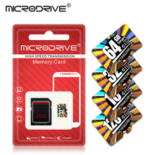 Wholesale 100 pcs Micro sd card 32gb 64gb 16gb memory card m