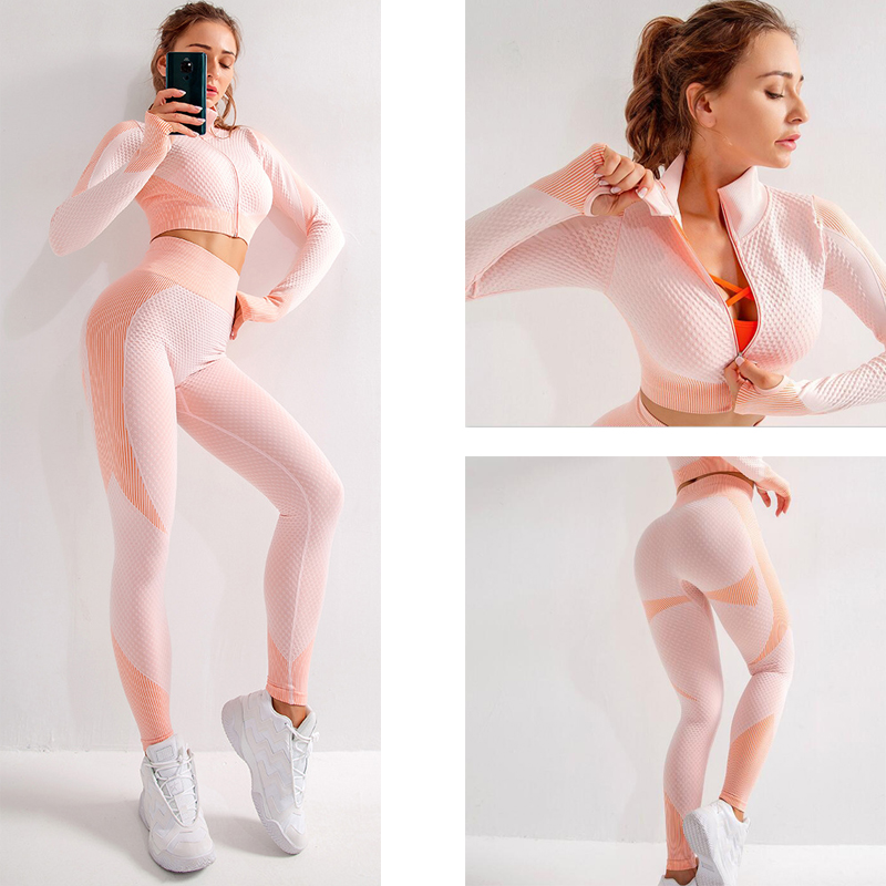 Pink sets ( 2 pcs )