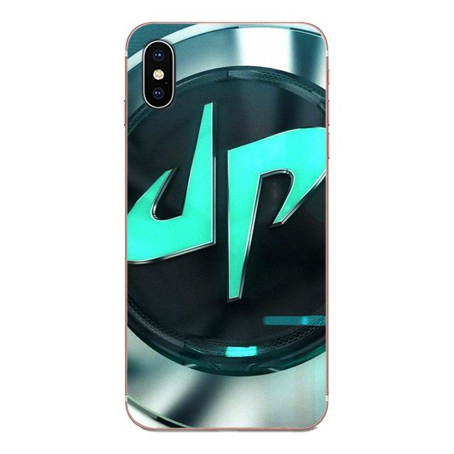 Dude Perfect Soft Hipster Case For Huawei Honor Mate Nova Note 20 20s 30 5 5I 5T 7C 8A 8X 9X 10 Pro Lite Play