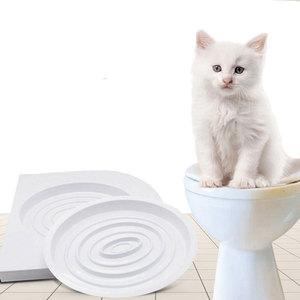 Cat Toilet Potty Train System