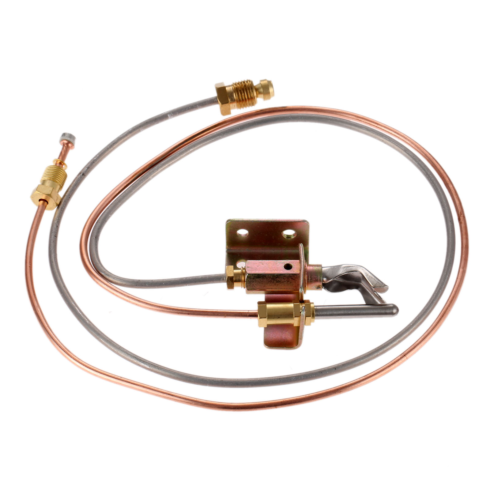 Water Heater Pilot Burner With Pilot Thermocouple And Tubing LP Propane
