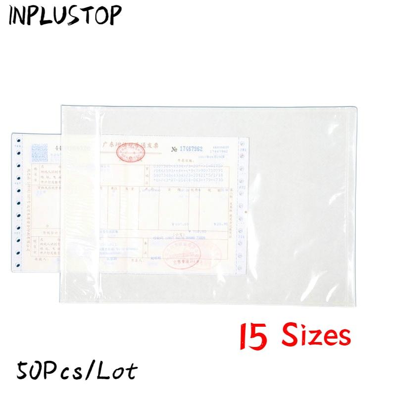 Пластиковые пакеты 50 шт./лот, прозрачные рюкзаки, сумки для купюр, бумажные пакеты для упаковки размеров, наклейки, конверты для почтовых отп...
