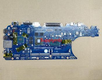 0D152 00D152 CN-00D152 ADP80 LA-C841P w i7-6820HQ CPU w 216-0866020 GPU for Dell E5570 NoteBook PC Laptop Motherboard Tested cn 0nwym9 0nwym9 nwym9 w i7 4702hq cpu vaub0 la 9941p n14p gt a2 gpu for dell xps 9530 notebook pc laptop motherboard mainboard
