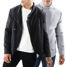 Mens jacket, mens tweed jacket man, men,fleece jackets