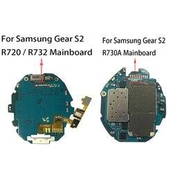 Do Samsung przekładnia galaxy S2 R720 R732/R730A oryginalna płyta główna stacja dokująca do płyty głównej płyta główna