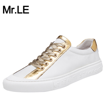 Casual Shoes Man Leathers 100% Genuine Leather Brand Designer basketball Running air Sport Fashion Luxury Men's Leisure Shoes