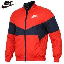 Original NIKE Mens Sportswear Coats 100% cotton Soft Coats Comfortabe Clothing L