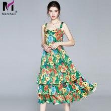 Женское бальное платье с открытой спиной merchall модельное