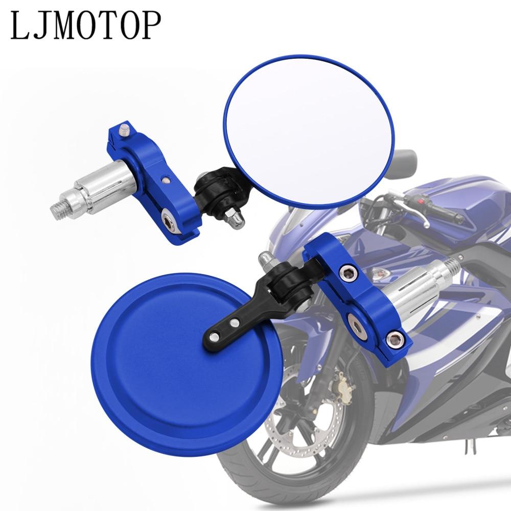 Rear view mirror for Honda XL350 XL175 XL250 XL185 XR80 XL500 XR75 XR100 XL200