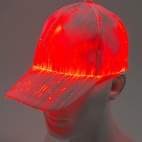 Vender https://ae01.alicdn.com/kf/H0a2ea75824dc45818abb92c548b85e29z/Gorra de fibra óptica LED RGB con batería integrada y tapa de linterna de neón de.jpg