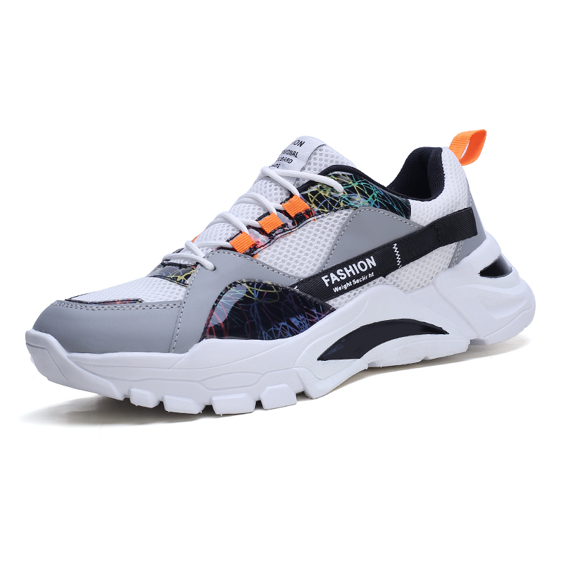 609 New Listing Outdoor Mens Athletic Salomones Sport Lightweight Running Shoes Breathable Sneakers Marseille Shoes EUR39 44Running Shoes   -