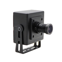 13MP High Resolution 4192x3104 Sony IMX214 UVC Webcam USB Camera with Case for Industrial Vision Linux Windows Mac Android