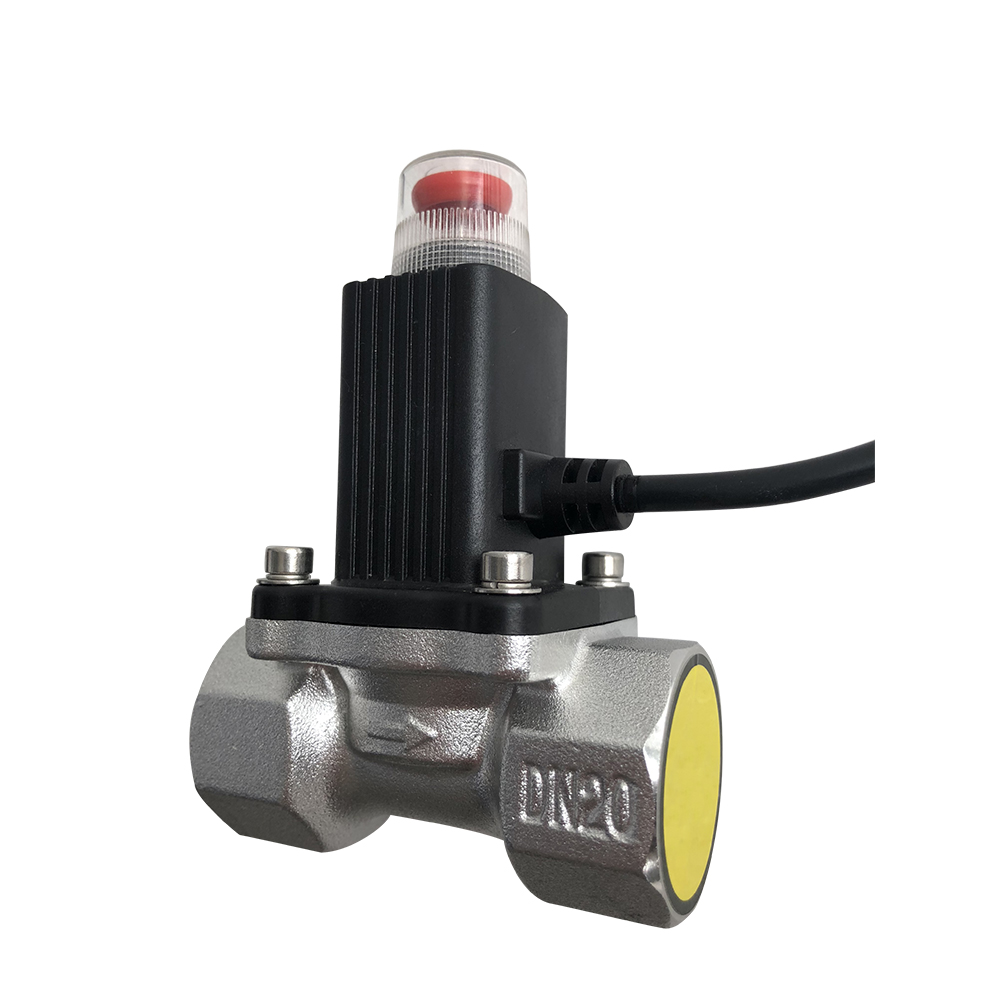 DCF90 Natural Gas And LPG Valve