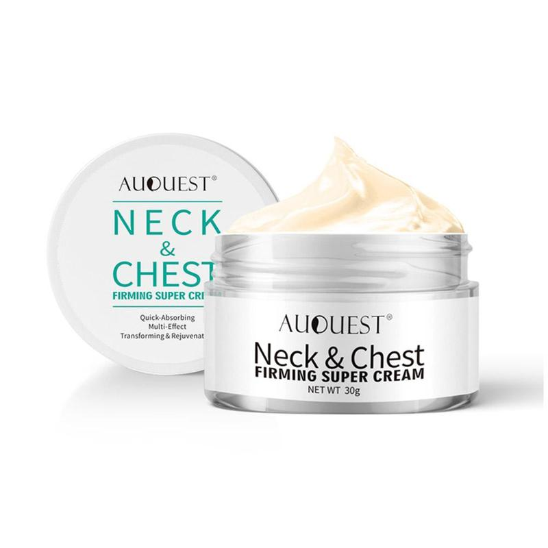 Neck & Chest Firming Cream Neck Care Lifting Repair Wrinkle