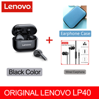 LP40 Black TW13 Case