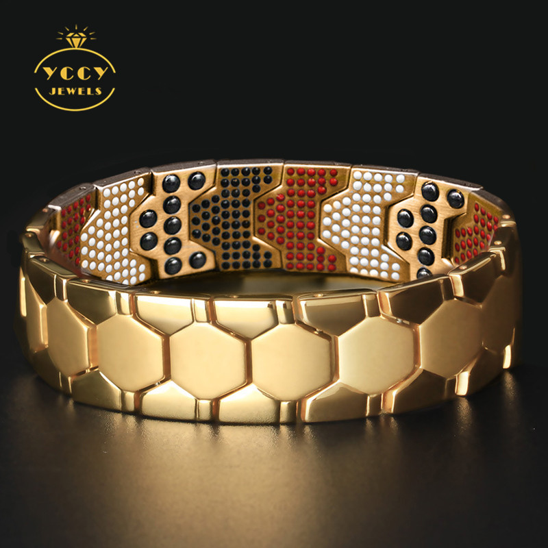 Pure Anium Therapy Magnetic Bracelet