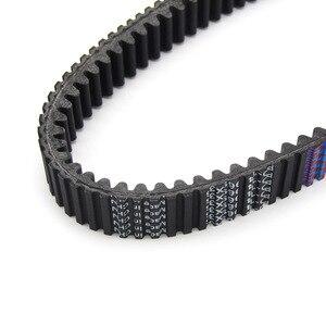 Image 5 - Аксессуары для мотоциклов приводной ремень для CF Moto Terralander Tracker EFI 2014 UForce X8 800 ZForce 1000 0800055000