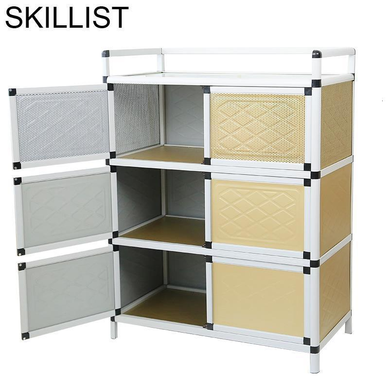 Tea Console Sidebord Capbords Cabinet Mueble Cocina Kitchen Meuble Buffet Cupboard Side Tables Furniture