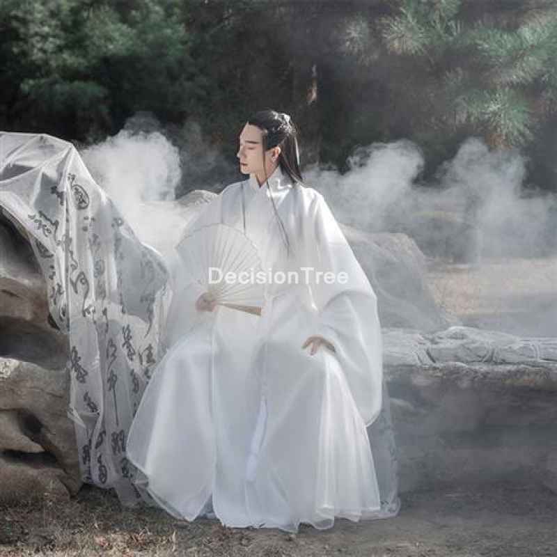 2021 hanfu roupas masculinas dança folclórica chinesa antigo traje chinês homem palco desempenho outfit roupa espadachim roupas masculinas tang terno