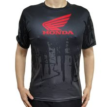 2021 New T shirt Men's Design Rally Racing Top Shirts Sportwear Riding T-shirts Short Sleeve Outdoor Tshirts New 4XL Oversized
