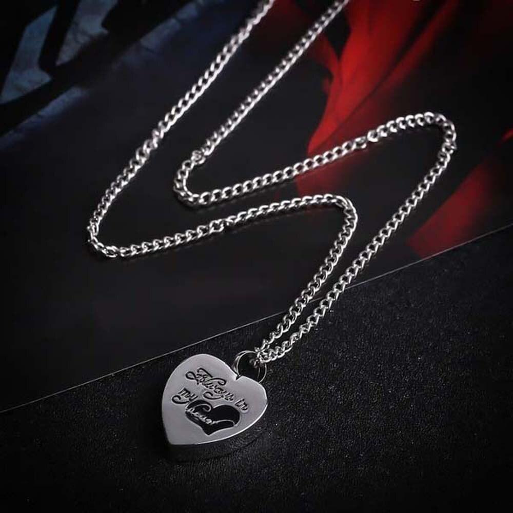 Always in My Heart 3