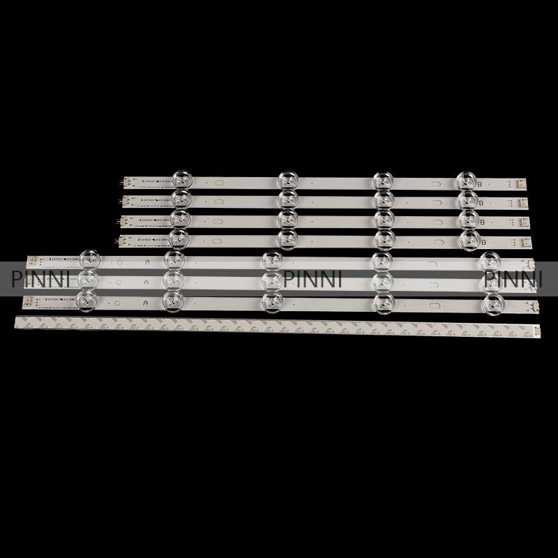 98cm 9leds For Led Backlight LG 47 Inch TV Innotek DRT 3.0 47
