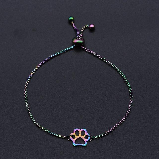 Dog Paw Bracelets 2