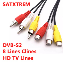 Clines Satxtrem Stable Super TV V9 No ESPA Nova DVB CC V8 HD V7 S2