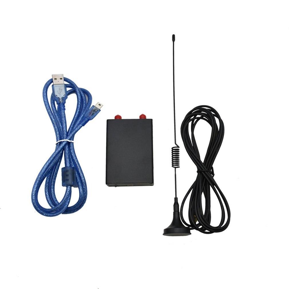 100 KHz-1.7 GHz pleine bande UV HF RTL-SDR récepteur Tuner USB/R820T + 8232 Radio jambon