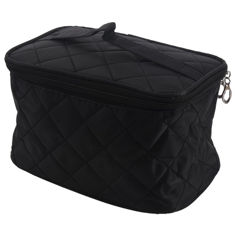 Toiletry Bags,Portable Travel Cosmetic Bag Large Capacity Waterproof Multifunction Bag Makeup Organizer Case Blick