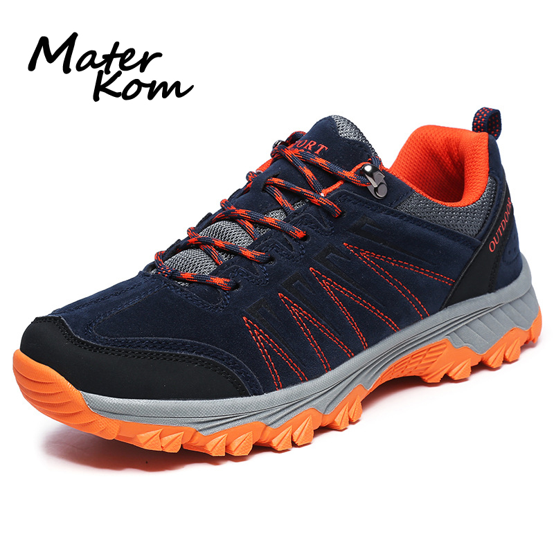 2019 Outdoor Lover Hiking Shoes