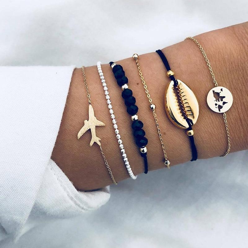 Bohemian Bracelet Sets (30 sets for various styles) 2