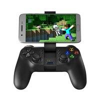 Control inalámbrico para teléfono Android, PC y Playstation 3, mando de videojuego que incorpora Bluetooth, sin cables, compatible con teléfono Android/Windows PC/VR/TV Box/Playstation 3 y Joystick para PC