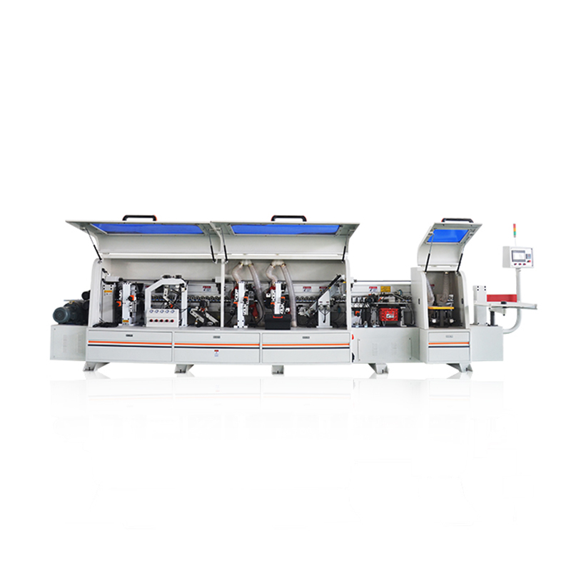 Edge Bander Banding Machine Wood Finishing Machineries Edge Banding Machine