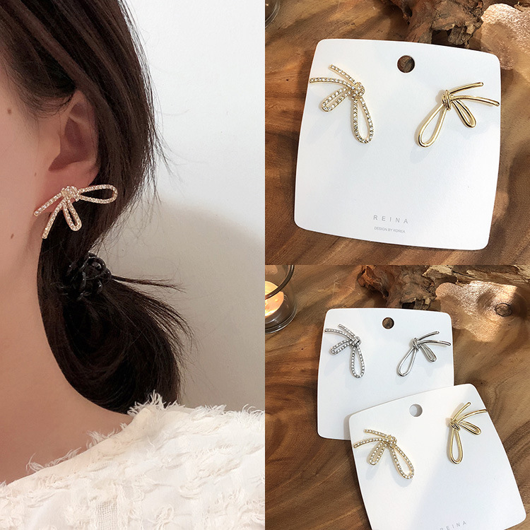 H0a37f4cf5449402788740f4ecef7cdc9x - New Arrival Metal Classic Round Women Dangle Earrings Korean Fashion Circle Geometric Earrings Sweet Small Jewelry