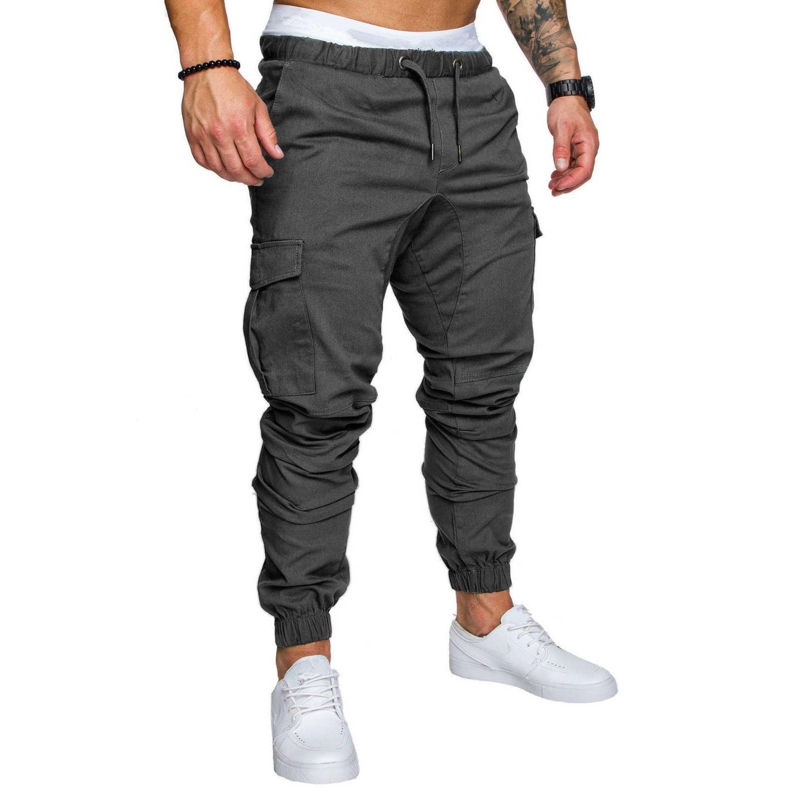 Mrmt 2021 Marca De Los Nuevos Hombres De Moda Casual Pantalones Elasticos Pantalones Tether Para Hombre Solido Pantalon De Color Pantalones Informales Aliexpress