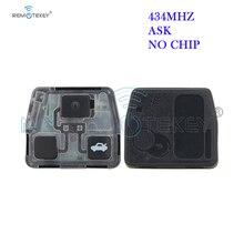 цена на Remtekey Remote sender 3 button 434Mhz for Toyota Land Cruiser FJ Cruiser