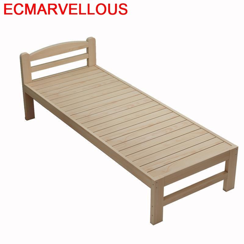 Mobilya Infantiles Mobili Crib Baby Nest Yatak Toddler Ranza Wodden Bedroom Furniture Lit Enfant Muebles Cama Infantil Kids Bed