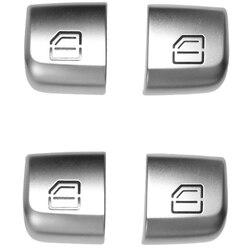 Przełącznik sterowania szyby samochodu Master Seat naprawa przycisk czapki dla Mercedes Benz klasa C W205 podwozie GLC pełna seria W253 2015