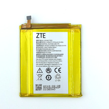 NEW Original 2705mAh Li3927T44P8h726044 battery for ZTE Blade  Axon 7 Mini High Quality Battery+Tracking Number