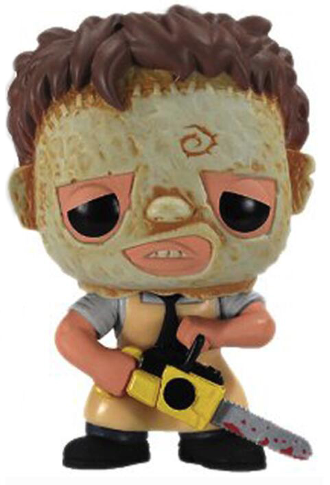 Dropshipping Listing For Texas Chainsaw Massacre Leatherface Figure Toys