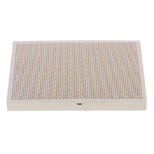 Ceramic Jewelry Making Soldering Solder Block Plate Heat Proof Board 139mm
