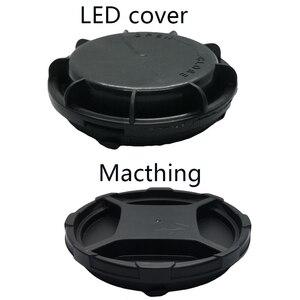 Image 5 - 1 adet far refitted LED ampul genişletilmiş toz geçirmez xenon lamba orijinal arka kapak için Chevrolet trax tracker Y1005J Y1033X