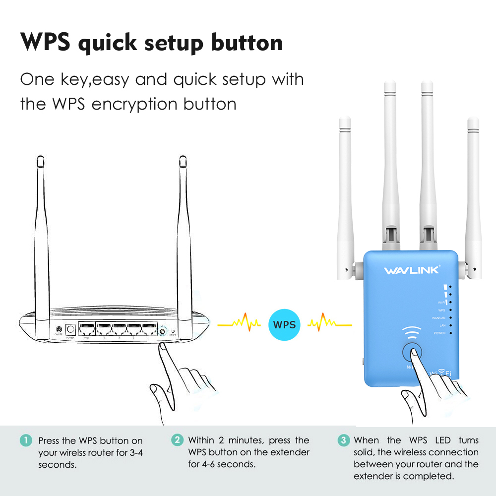 cheapest 5G Wifi Repeater 5Ghz Wifi Extender AC 1200Mbps Router Wifi Amplifier Wireless wi-fi Long Range Booster 2 4G wi fi Repiter