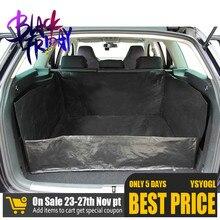 1PCS Car Trunk Mat Liner Waterproof Car Protection Storege Blanket PE Tarpaulin For Car